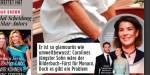Caroline de Monaco, grand-mère- un bébé pour Pierre Casiraghi, la vérite enfin  - (photo)