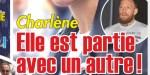 Charlène de Monaco - drame au palais - Elle est partie avec un autre (photo)