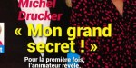 "Michel Drucker, marié à Dany Saval - ""son plus grand secret"" (photo)"