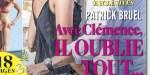 Patrick Bruel, fiancé à Clémence - Croisière sur la Côte amalfitaine, grand luxe (photo)