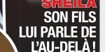 Sheila - Son fils lui parle de l'au-delà, trois ans après sa mort (photo)