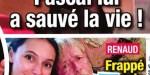 Renaud - gros chagrin, larmes - triste déclaration de sa fille Lolita (photo)