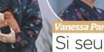 Samuel Benchetrit - Vanessa Paradis abandonnée pleine crise - La preuve en photo