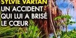 Sylvie Vartan, David Hallyday, terrible accident qui leur brise le coeur, des séquelles