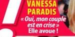 """Vanessa Paradis """"impose"""" sa mère à Samuel Benchetrit - La photo qui en dit long"""