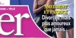 Amel Bent, Patrick Antonelli - divorcés, et plus amoureux que jamais à Palavas
