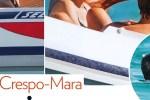 Audrey Crespo-Mara en vacances à Thierry Ardisson - Un collègue de France 2 humilié