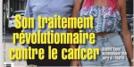 Bernard Tapie - traitement miracle - réjouissante nouvelle face à la maladie