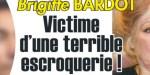Brigitte Bardot, victime d'une terrible escroquerie - qui veut profiter d'elle ?