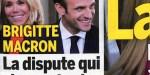 """Brigitte Macron, Emmanuel Macron, """"disputes"""", échanges musclés - la raison"""
