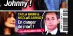 Carla Bruni, Nicolas Sarkozy - En danger de mort, un déséquilibré rôde (photo)