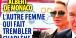 Charlène de Monaco - une femme gâche son bonheur en Corse - Elle livre sa vérité