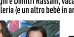 Charlotte Casiraghi - Dimitri Rassam -  bisbilles conjugales en Italie - la raison