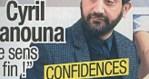 Cyril Hanouna - en couple avec Emilie - sa grosse claque aux rumeurs