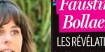 Faustine Bollaert, Maxime Chattam - Gros pépin en Dordogne - Message qui fait chaud au coeur