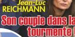 """Jean-Luc Reichmann  """"gêne"""" Nathalie - Cette question coquine qui le met dans ses états"""