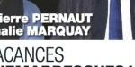 Jean-Pierre Pernaut, Nathalie Marquay - Frustration, égoïsme - confidence de Jacques Legros