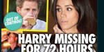 """Kate Middleton - Prince William - Meghan Markle et Harry """"brisés"""" - funeste prédiction"""