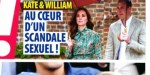 Kate Middleton William - choc au palais -  Au cœur d'un scandale sexuel