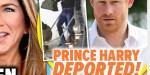 Kate Middleton, William - retrouvailles avec Harry, expulsé des Etats-Unis, ça chauffe avec Trump (photo)
