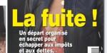 Laeticia Hallyday en fuite - portée disparue - Lassée à Saint-Barth, elle réagit(photo)