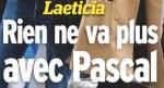 """Laeticia Hallyday irrite Pascal - """"un accident"""" évité- Photo qui met le feu aux poudres"""