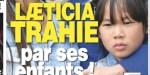 Laeticia Hallyday - Trahie par ses filles - Ça se complique avec Pascal