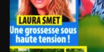 Laura Smet - grossesse à risque au Cap Ferret - Son implacable résolution (photo)