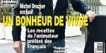 Michel Drucker - poussé vers le retraite - L'étonnant hommage de Jean-Luc Reichmann (photo)