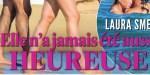 Nathalie Baye sort les griffes pour défendre Laura Smet - Enragée, elle règle ses comptes (photo)