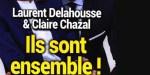Claire Chazal, Laurent Delahousse - c'est chaud - leurs liens secrets révélés (photo)
