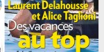 Laurent Delahousse, Alice Taglioni, au top au Cap Ferret - leur comportement intrigue les vacanciers (photo)