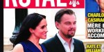 Meghan Markle, exilée à Los Angeles, relation secrète avec Leonardo DiCaprio (photo)
