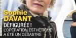 Sophie Davant, opération ratée - sa mise au point dans le Morbihan, son petit paradis (photo)