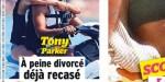 Tony Parker en couple avec Alizé Lim - la réaction inattendue de son ex femme (photo)