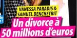 Vanessa Paradis, divorce, face aux rumeurs désagréables, sa méthode radicale