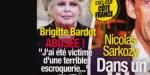 """Brigitte Bardot abusée, """"J'ai été victime d'une terrible escroquerie"""""""