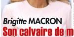 Brigitte Macron, son calvaire de mère, solitude immense, triste aveu
