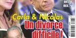 "Carla Bruni, Nicolas Sarkozy, ""crise conjugale"", déballage chez Yann Barthès"