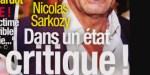 Carla Bruni - Nicolas Sarkozy,  un état critique - Son programme de dingue pour retrouver la forme (photo)