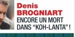 Denis Brogniart, cancer du pancréas, il pleure Bertrand-Kamal de Koh-Lanta