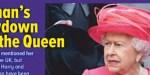 Elizabeth II s'agace - la bourde de Meghan Markle et Harry sur sa collection de bijoux (photo)