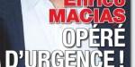 Enrico Macias, fracture du fémur, paralysie - Il livre sa vérité