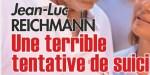 Jean-Luc Reichmann, une terrible tentative de suicide