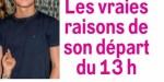 Jean-Pierre Pernaut boulversé, les vraies raisons de son départ du 13 heures