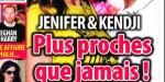 "Jenifer, ""trop proche"" de Kendji Girac, ""Je l'aime beaucoup"""