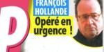 Julie Gayet angoissée pour François Hollande - Une intervention d'urgence