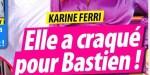 Karine Ferri agace Yoann Gourcuff avec un autre homme - étonnante réponse (photo)