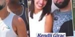 Kendji Girac énerve  Soraya Miranda enceinte - Une sublime journaliste sème le trouble (photo)