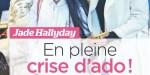Laeticia Hallyday, période compliquée avec Jade,  en pleine crise